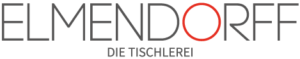 Logo Elmendorff - Design & Handwerk