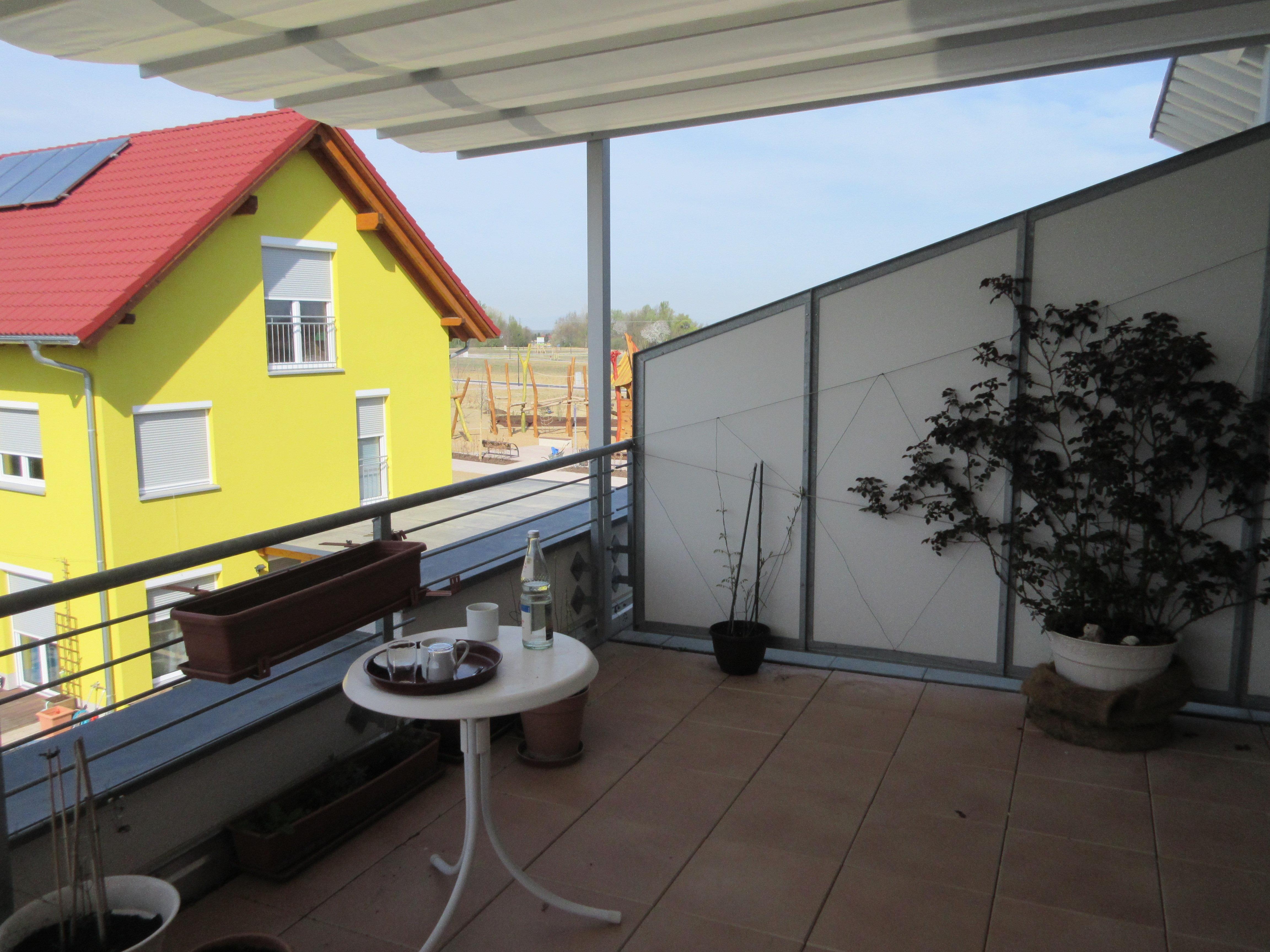 Brilliant Sonnenschutz Dachterrasse Referenz Von 8896 Storen (2)