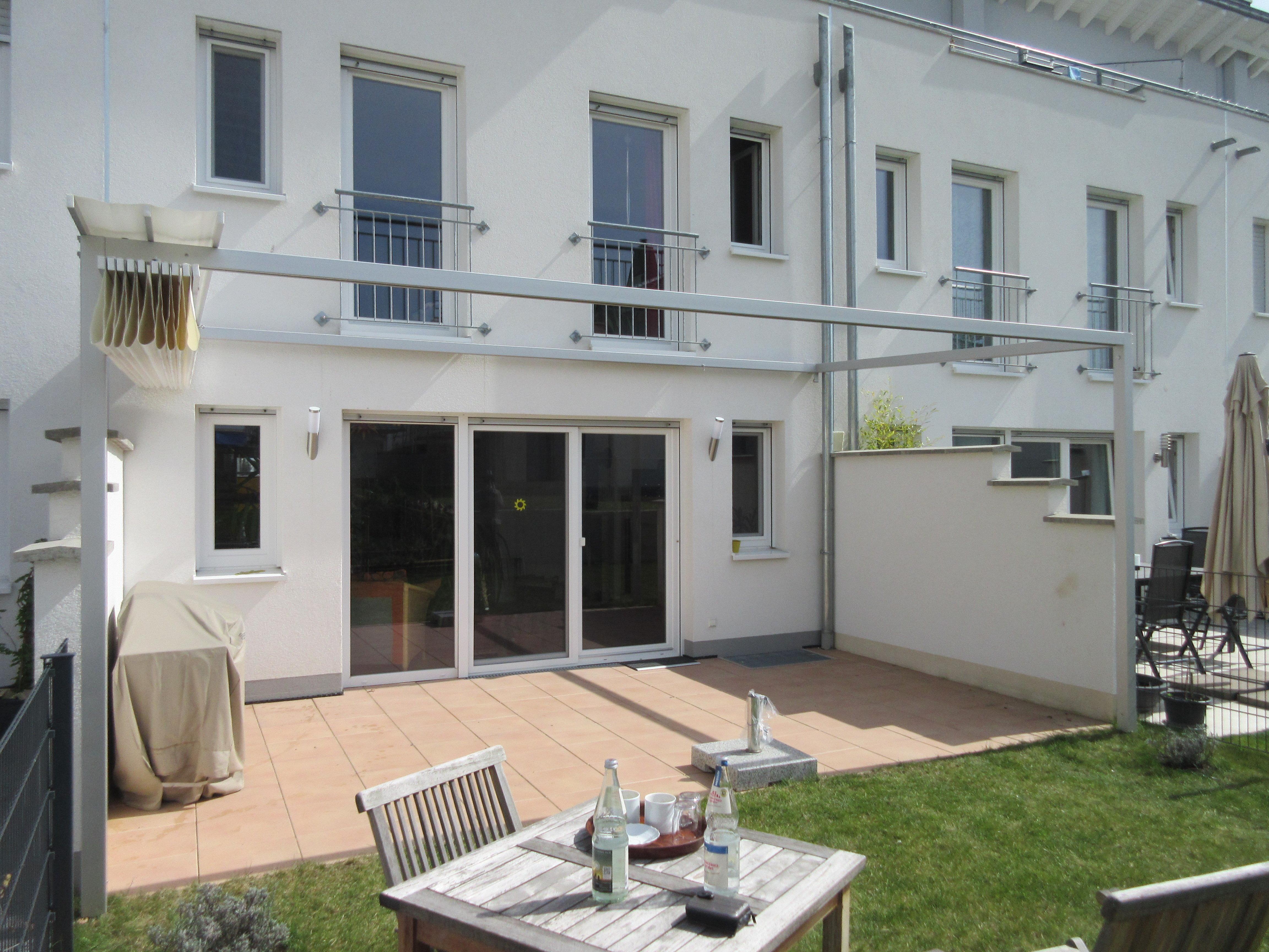 Bemerkenswert Sonnenschutz Dachterrasse Beste Wahl 8896 Gartenterrasse Storen (1)